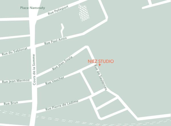 28 rue de Sauternes
